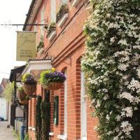 La Fosse at Cranborne, hotel in Cranborne