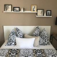 Luxury Apartment Vorstetten