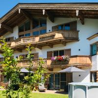 Apartment Hahnenkammblick, hotel in Reith bei Kitzbühel