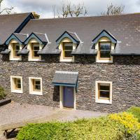 Dingle Courtyard Holiday Homes 3 Bed Type A