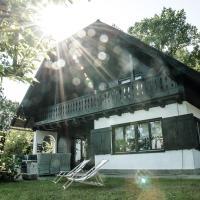 Ferienhaus am Langaberg