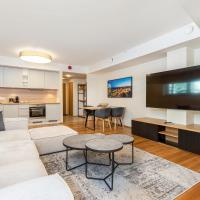 Gustav Apartments - City Center Comfort