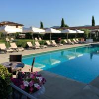 Villa Olmi Firenze, מלון בפירנצה