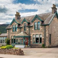 Cairngorm Guest House, hotel in Aviemore