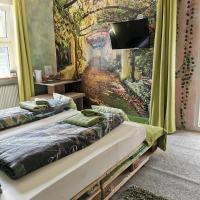 """Bed und Breakfast """"Die Perle von Gronau"""", Hotel in Gronau"""