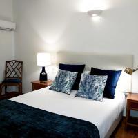 The Blue Bamboo - Hotel & SUP - Duna Parque Group, hotel em Vila Nova de Milfontes