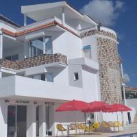NN Residence Tabarka, hotel a Tabarka