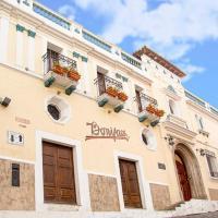 Hotel Pensión Bonifaz, Hotel in Quetzaltenango