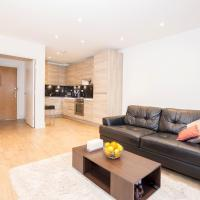 Park Royal Eclectic Newly Renovated One Bedroom Apartment