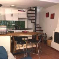 Encantadora casa en centro Piedralaves