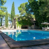 Mas Garriga - Bellavista, hotel in Nulles