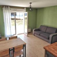 Appartement T2 Pays Basque entre mer et montagne