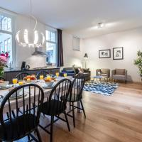 Short Stay Group De Pijp Boutique Serviced Apartments Amsterdam