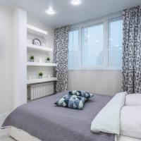 Apartment Skhodnenskaya, отель в городе Путилково