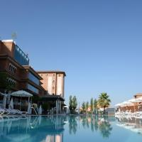 Hotel Granada Palace, hotel in Monachil