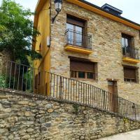 Morgon House, hotel in Molinaseca