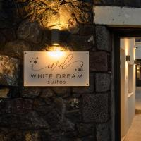 White Dream Suites, hotel ve Fiře