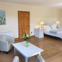 Cael Uisce apartment 31 Cliff road, hotel in Belleek