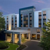 SpringHill Suites by Marriott Atlanta Perimeter Center