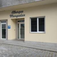 Albergue & Rooms Murgadán