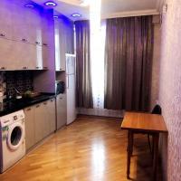 3-х комнатная квартира в центре города Баку