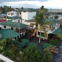 Hotel San Vicente Galapagos, Hotel in Puerto Villamil