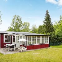 Holiday home ÅRSTA HAVSBAD