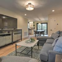 Completely Remodeled Retreat Less Than 1 Mile to Dwtn
