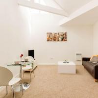 Pleasant Apartment in Bradford near University of Bradford