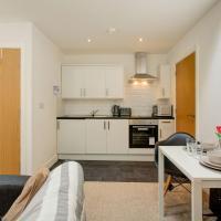 Pleasant Apartment in Bradford near University of Bradford