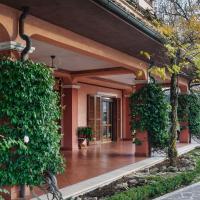 Fascinating Apartment in Tagliacozzo with Garden, hotel a Poggio Filippo