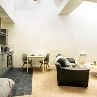 Appealing Studio in Bradford near Forster Square Retail Park