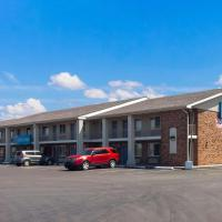 Motel 6-Youngstown, OH, hotel in Youngstown