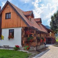 Holiday house with a parking space Mrkopalj, Gorski kotar - 18429