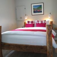 The Cottage at Stirling Downs, hotel em Bridgetown