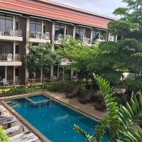 sp chaweng palace, Hotel in Ko Samui