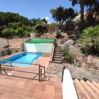 Holiday Home in Calella de Palafrugell Sleeps 7 with Pool