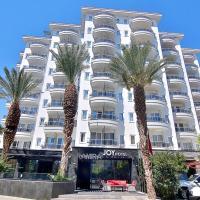 Ramira Joy Hotel, hotel in Alanya