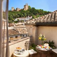 Hotel Casa 1800 Granada, hotel in Granada