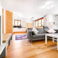 Gartenappartement Füchsle by A-Appartments