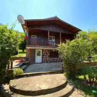 Къща за Гости Андреа; Guest House Andrea