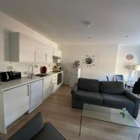 PENT HOUSE in heart of Leicester Square with roof top terrace views