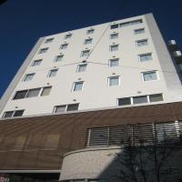 Kumagaya Royal Hotel Suzuki, hotel in Kumagaya