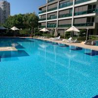 Antalya Residence by Lara