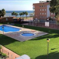Casa del Mar, hotel a Cubelles