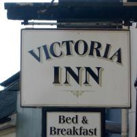 The Victoria Inn, hotel in Ashburton