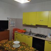 Casa Vacanza Villa Teresa - Appartamento Girasole
