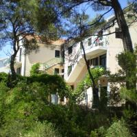 Villa Welcome, hotel in Vrboska