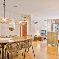 Luderna - Apartamento con terraza Barrados