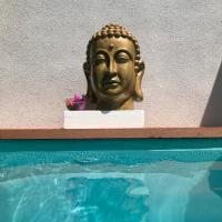 Apartments LOTA,Heated pool